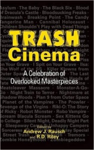 Trash Cinema Cover